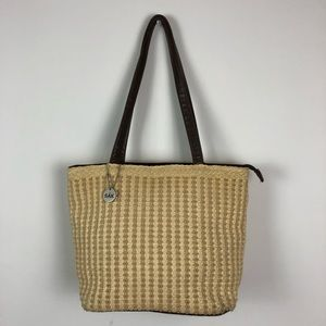 The Sak Woven Shoulder Bag | Purse